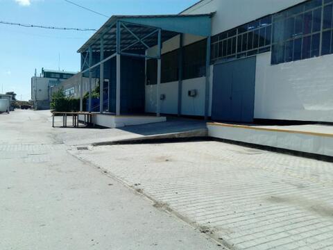Аренда склада, Севастополь, Фиолентовское ш. - Фото 4