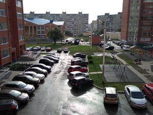 Аренда квартиры посуточно, Саранск, Проспект 70-летия Октября - Фото 1