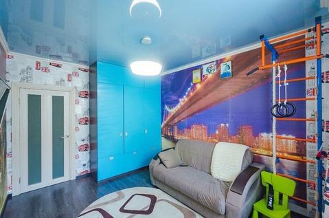 Продам квартиру 3 комнатную в районе Южного Автовокзала - Фото 3