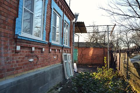 Кирпичный дом с винным погребом - Фото 4