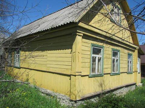 Дом в р-не 8-го маршрута г. Александров Владимирская обл. - Фото 3