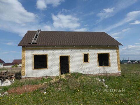 Продажа дома, Совхоза Комсомолец, Тамбовский район, Улица Кленовая - Фото 1