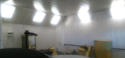 Аренда производственного помещения, Краснодар, Улица Мачуги - Фото 1
