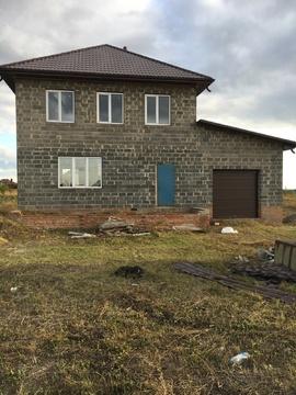 Дом 150 кв.м в Юго-Западном районе г.Белгорода - Фото 1
