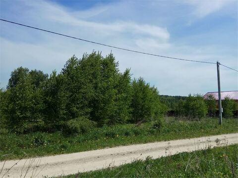 Продажа участка, Заокский, Заокский район - Фото 4