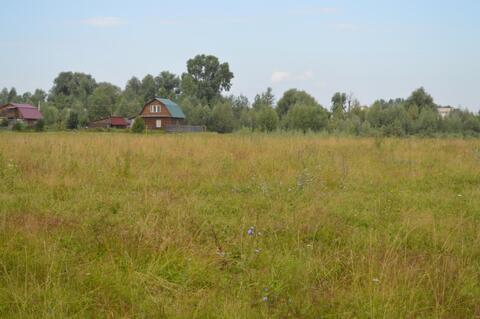 Участок, с.Бобровка - Фото 3