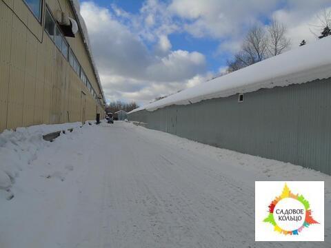 Вашему вниманию холодный склад ангарного типа площадью 431 кв - Фото 1