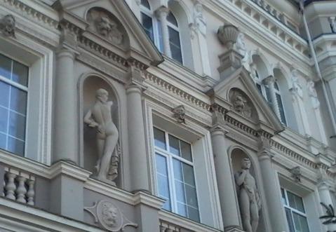 Продаю квартиру в элитном доме на Касаткина, 15 - Фото 1
