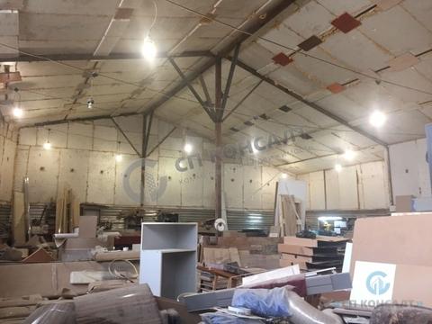 Продам производственную базу на Промышленном проезде - Фото 3