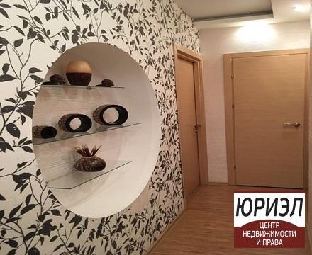 Продам 4к, Борисевича 21, 10/10 панель, 84/51/9+балкон, евро ремонт - Фото 5
