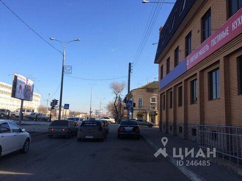 Офис в Астраханская область, Астрахань Набережная 1 Мая ул. (2500.0 м) - Фото 2