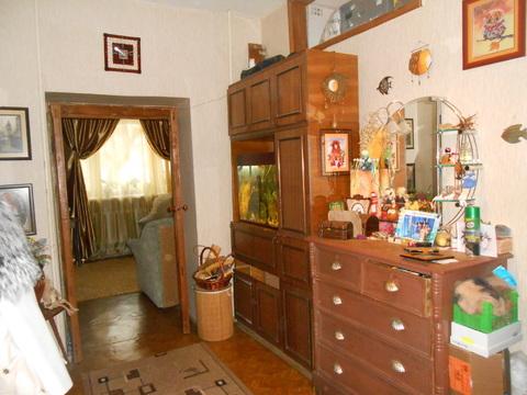 Продаётся просторная 1-комнатная квартира по адресу: ул. Металлистов - Фото 1