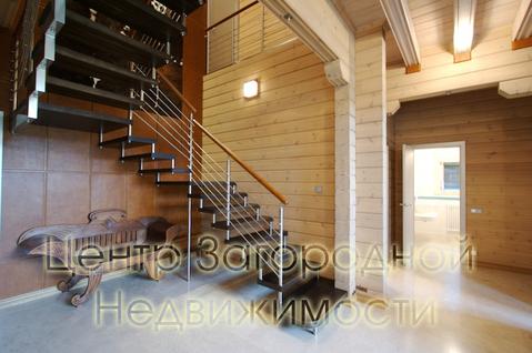 Дом, Осташковское ш, 15 км от МКАД, Пирогово поселок (Мытищинский . - Фото 1