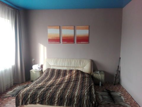 Продается двухэтажный кирпичный коттедж - Фото 5