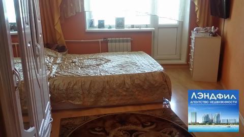4 комнатная квартира, ул. Батавина, 4, рядом с рынком Солнечный - Фото 5