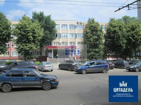 Офис 17,3 кв.м, Донбасская
