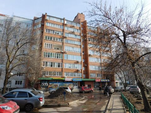Продажа квартиры, Тольятти, Луначарского б-р. - Фото 2