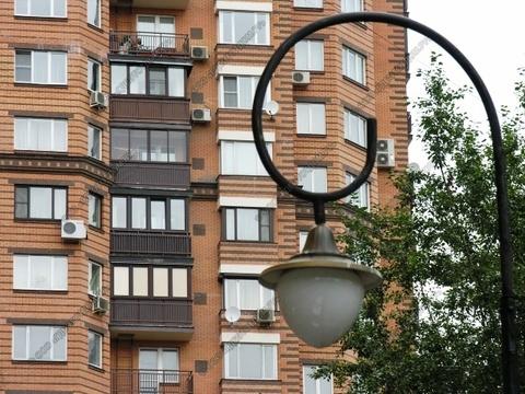 Продажа квартиры, м. Октябрьское Поле, Тепличный пер. - Фото 1