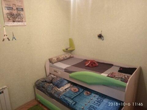 Сдам 3-х комнатную квартиру в гор. Голицыно, улица Советская, 54/2 - Фото 5