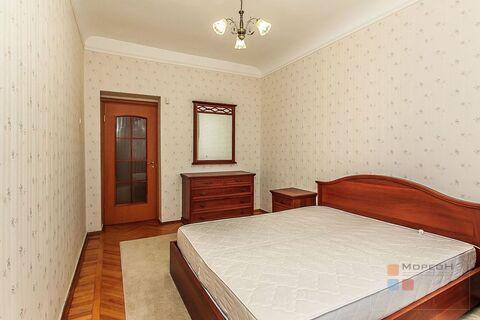 4-я квартира, 113.6 кв.м, 2/4 этаж, цмр, Рашпилевская улица, 45000.00 . - Фото 5