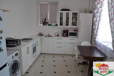 Продам дом 120 кв.м в д. Кабицыно - Фото 4