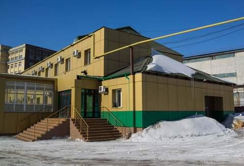 Продается здание 3472 м2 - Фото 1