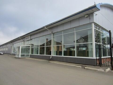 Продам здание 2200 кв.м. - Фото 5