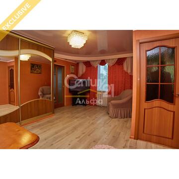 Продажа 2-к квартиры на 5/5 этаже на ул. Шотмана, д. 6 - Фото 1