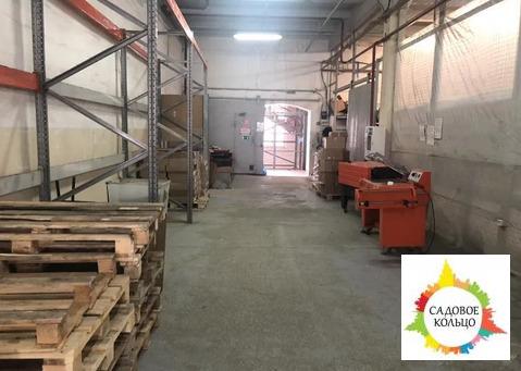 Сдаётся помещение под склад или под производство в г. Подольске. Площа - Фото 4