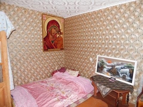Продаётся 1-комн квартира в г.Кимры по пр-ду Лоткова 9 - Фото 4
