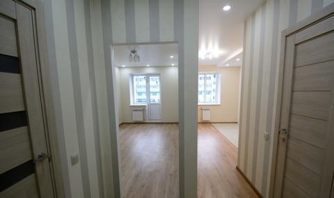 Продается 1-комнатная квартира на ул. Орджоникидзе Г.К, 44а - Фото 4