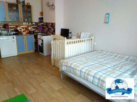 1 комнатная квартира- студия - Фото 5