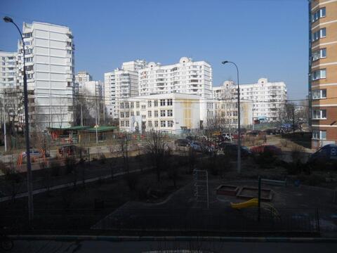 Продается 3-х ком.квартира в Москве уд. Изюмская метро Скобелевская - Фото 3