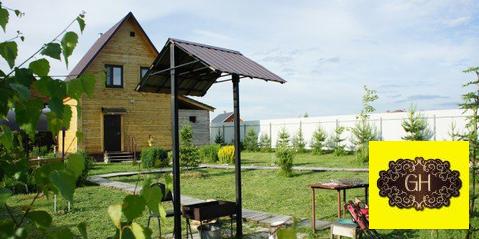 Аренда дома, Калуга, Деревня Некрасово - Фото 1
