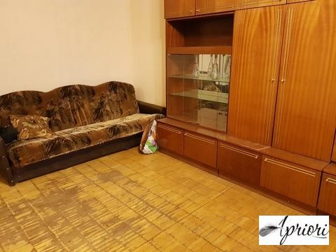 Сдается 1 комнатная квартира г. Щелково ул. Краснознаменская д.12 - Фото 3