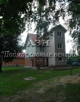 Осташковское ш. 18 км от МКАД, Сорокино, Дом 220 кв. м - Фото 1
