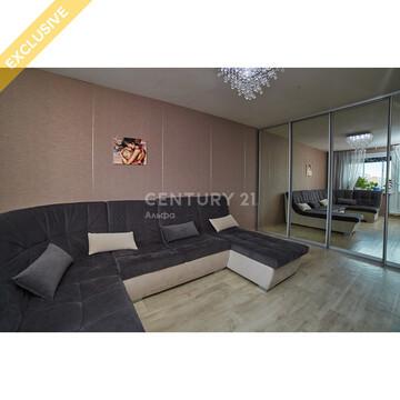 Продажа 4-к квартиры на 9/10 этаже на б. Интернационалистов, д. 6/4 - Фото 4