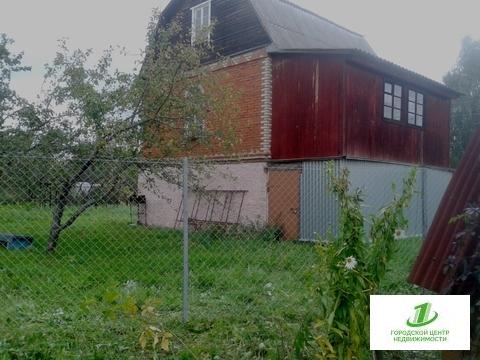 Новый дом из оцилиндрованного бревна в Михалево - Фото 5