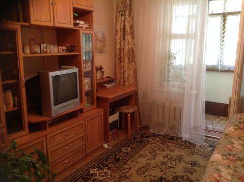 Продается трехкомнатная квартира по адресу: г.Чехов, ул.Дружбы, д.13 - Фото 3