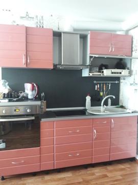Продам просторную 3-х комнатную квартиру - Фото 2