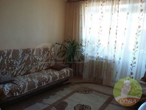 Продажа квартиры, Богандинский, Тюменский район, Ул. Профсоюзная - Фото 1