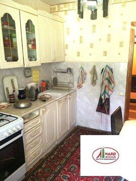 2 комнатная квартира, Центральный проезд, д. 16а, г. Ивантеевка - Фото 2