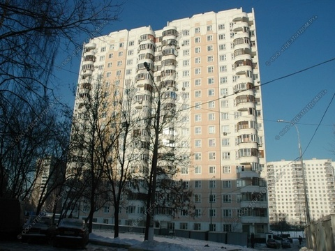Продажа квартиры, м. Домодедовская, Ул. Шипиловская - Фото 5
