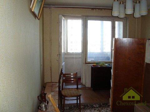 1 комн.квартира г.Чехов, ул.Дружбы, д.15 - Фото 2