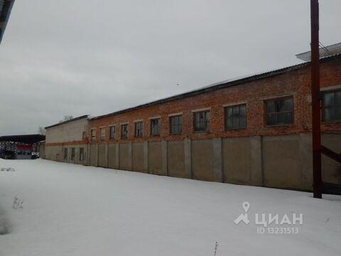 Производственное помещение в Владимирская область, Костерево . - Фото 2
