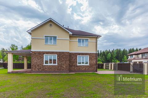 Продажа дома, Мартемьяново, Наро-Фоминский район, Оссия - Фото 4