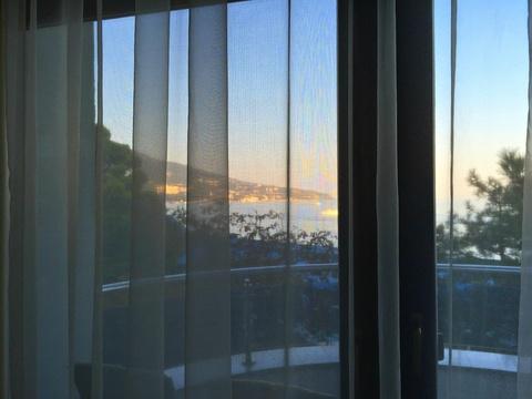 3-комнатные апартаменты в лучшем комплексе, 100 метров от моря, spa - Фото 2