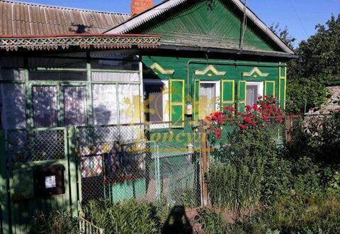 Продажа дома, Саратов, Тагильская - Фото 1
