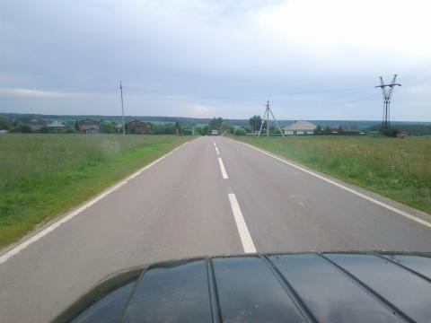 Участок 25 соток в д.Бегичево Чеховский район. - Фото 3