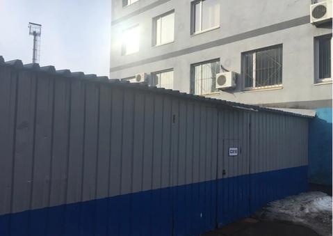 Холодный склад на ул.Промышленная - Фото 2